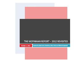 Moynihan-Presentation